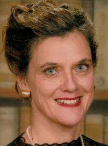 MMag. Dr. Elke Schiebl-van Veen BA. MA.