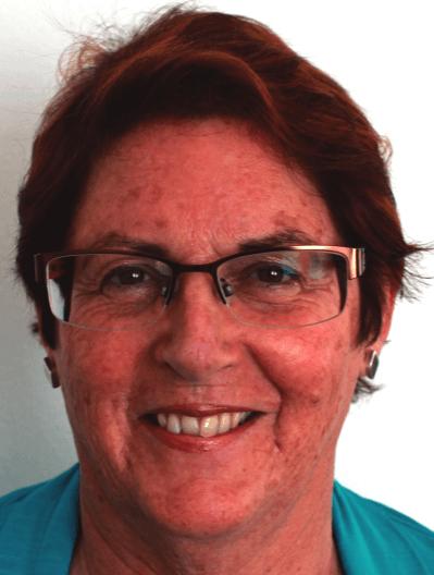 Judith Scholz