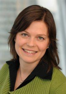 Mag. Larissa Flitsch, MA