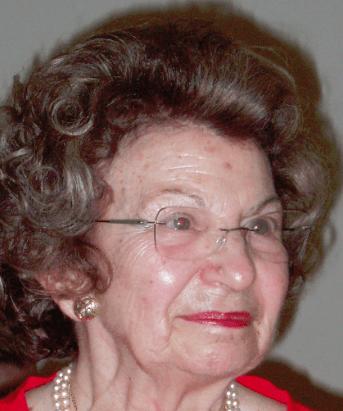Lydia Meuser