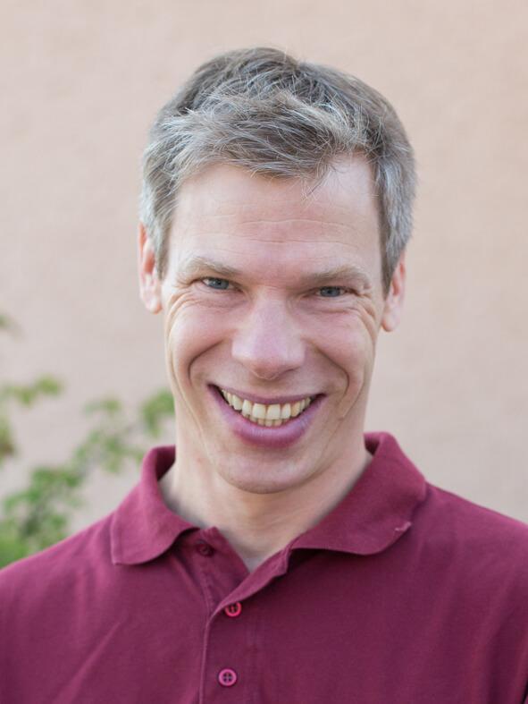 Dr. Richard Zink