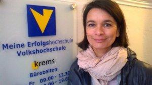 Sabine Göls