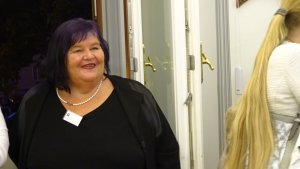 Christine Kastner