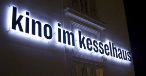 Kino im Kesselhaus