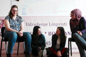 Association Lingvisti