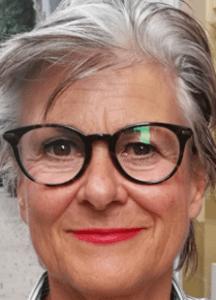 Dr. Gertrud Blaschitz