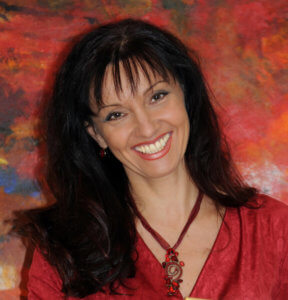 Gabriela Hohenegger