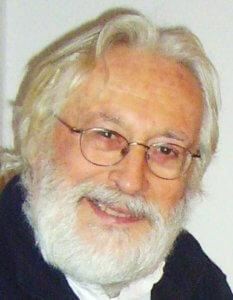 Helmut Schwarzbach