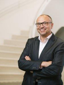 Gottfried Gusenbauer